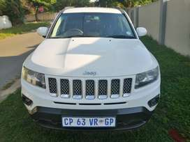 2013 Jeep Compass 2.0 limited