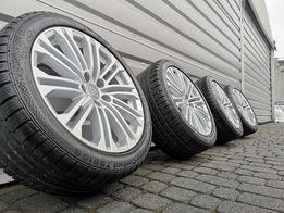 "Oryginalne Felgi Koła Audi 18"" A4 A5 A6 A7 A8 Q3 Q5 TT"