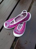 Trampki / buty dziewczęce