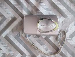 Olympus µ 300 Digital