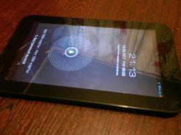 Продам планшет с функцией телефона