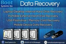 Affordable Data Recovery Solutions