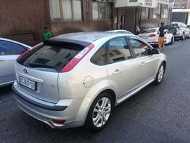 Ford focus  sports 1.6 2008 for sale