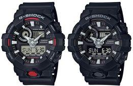 100 % ОРИГИНАЛ | НОВЫЕ: Часы G-Shock GA-700-1A & GA-700-1B. ГАРАНТИЯ!