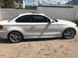 BMW 125i M Sport Coupe