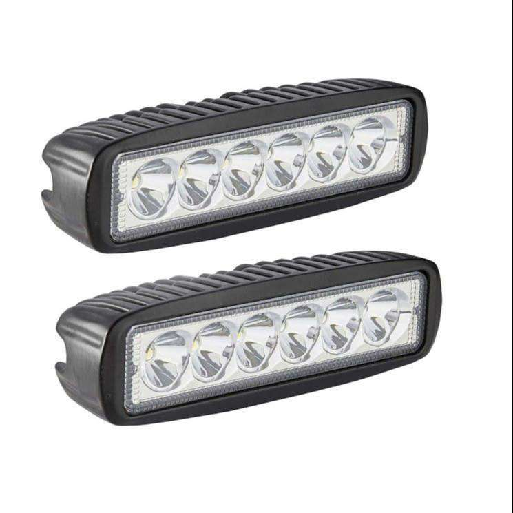 BRAND NEW !!! Super Bright 18w LED Light Bar!!! 0