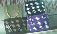 Hand bags 0