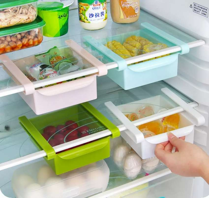 Fridge box organizers 0
