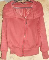 Осенне-Весенняя куртка,ветровка(толстовка)