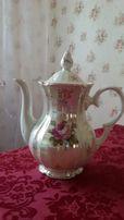 Большой чайник Роза KAHLA