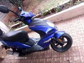 Big boy t9 scooter 2011 for sale