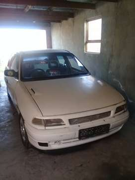 selling my opel astra 1995