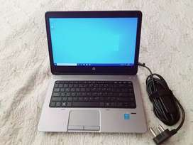 HP probook 640 core i5, 500GB Harddrive,4GB Ram, window 10, R3000