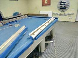 Ремонт,перетяжка та реставрація більярдних, покерних столів от 800грн