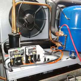 Pat Refrigeration and home appliances repair