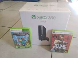 Xbox-360 for sale Cape Town region only