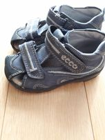 Sandałki Ecco rozmiar 24