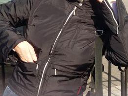 куртка на синтепоне In Wear / Matinique,Дания р. 40