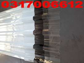 SPECIAL !!! Polycarbonate Plastic IBR Roof sheets