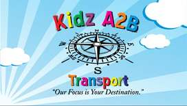 Kids School Transport to and from Curro Durbanville