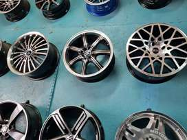 Rims Mags Tyres Wheels