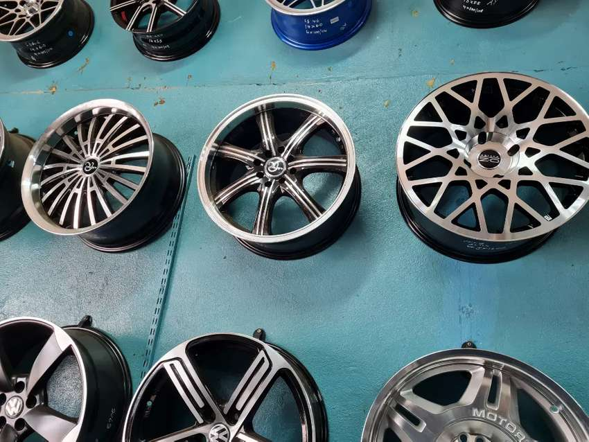 Rims Mags Tyres Wheels 0