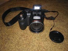 Цифровой фотоаппарат Panasonic Lumix DMC-LZ20