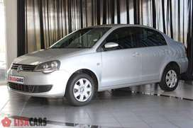 VW POLO VIVO GP 1.4 TRENDLINE