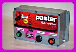 Nowość- elektryzator, pastuch elektryczny PASTER P5 darmowa przesyłka