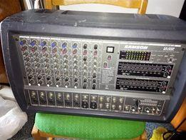 Продажа Пульта с усилителем Samson XM910, Dynacord аренда Park Audio