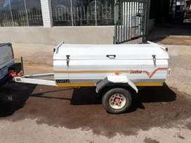 Venter Trailer With Paperz