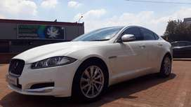 Jaguar XF 2.2 Premium Luxury