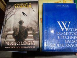 Książki do metodologii badan, socjologia, psychilogia