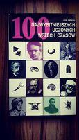 Książka 100 najwybitniejszych uczonych wszech czasów, John Simmons
