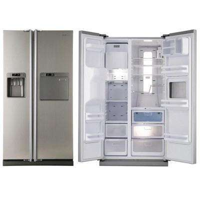 Samsung Double Door Fridge-Freezer 0