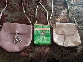 Cute sling hand bags for sale