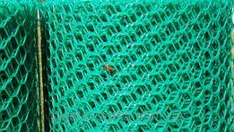 Сетка пластиковая от украинского производителя.