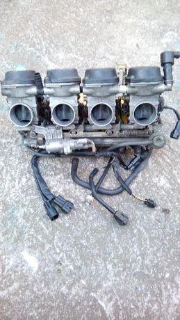 Инжектора N507E Yamaha YZF-R1 Ждановка - изображение 2
