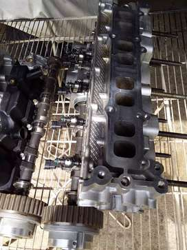 FORD  1.6 ECO BOOST HEAD