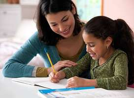 Looking for a Reliable and Patient Tutor for your Kid? Look No more!