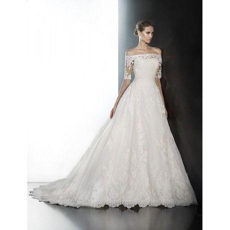 Свадебное платье Pronovious Pleasant (оригинал)