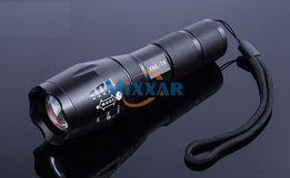 LED Фонарик Mixxar CREE XM-L T6.