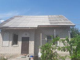 Продається будинок смт Лазурне