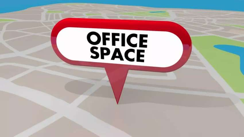 Furnished Office !! 0