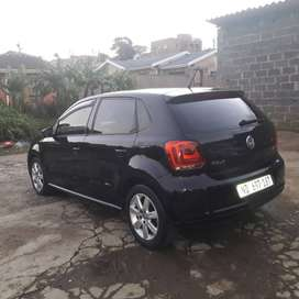 VW Polo 6, full house, 2011 model, 11500km