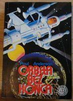 książki science-fiction - Poul Anderson