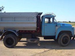 Вывоз мусора,старая мебель,хлам.Камаз, Трактор, Зил. Низкие цены.Киев