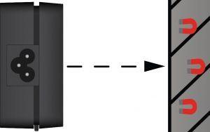 Точка доступа-свич Fortinet FAP25D wifi 2.4/5G аналог Сisco Mikrotik Киев - изображение 4
