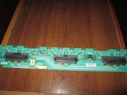 Инвертор INV40T12A, SST400_12A01 для телевизора Samsung LE40D550