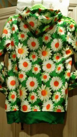 Продам стильную и красивую спортивную куртку-Adidas Херсон - изображение 4